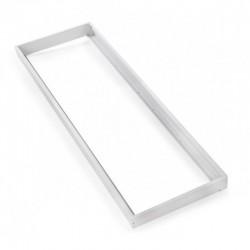 Oferta Marco superficie para panel led 1200x300mm