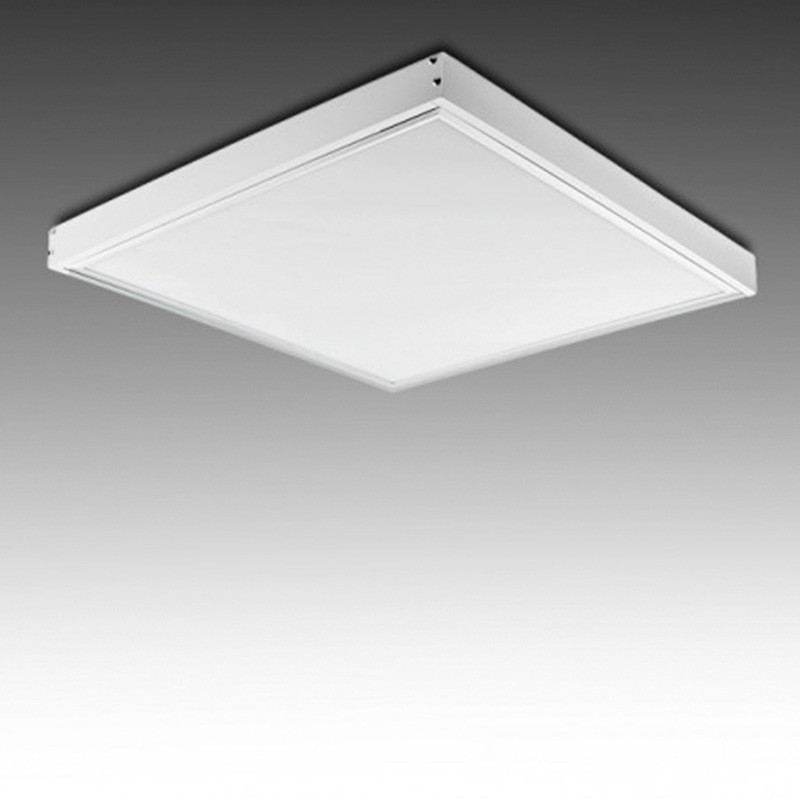 Marco superficie para panel led 600x600mm