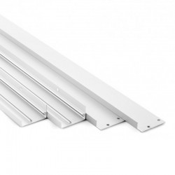Oferta Marco superficie para panel led 600x600mm