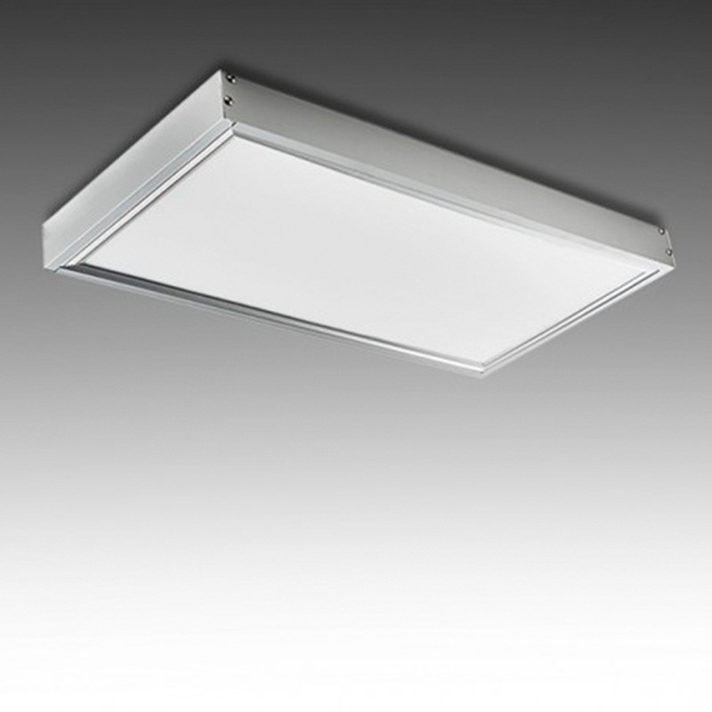Marco superficie para panel led 600x300mm