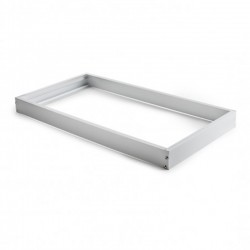 Comprar Marco superficie para panel led 600x300mm