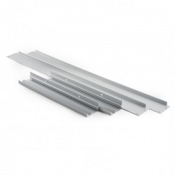 Oferta Marco superficie para panel led 600x300mm