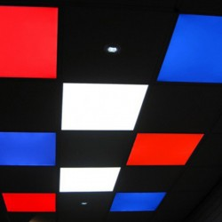 Comprar Panel led RGB 60x60cm 32W 24V
