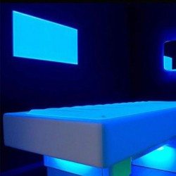 Oferta Panel led RGB 60x60cm 32W 24V