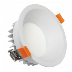 Comprar Downlight led Luxtar 30W 2400Lm Ø160mm