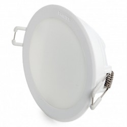Oferta Downlight led Philips Redondo Blanco 17W 1750Lm