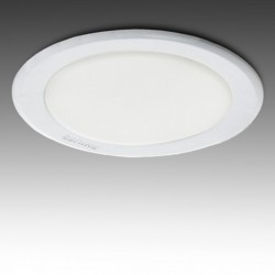 Downlight led Philips Redondo Blanco 21W 2200Lm