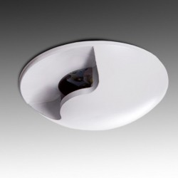 Downlight led circular 2W Ø52mm 1salida
