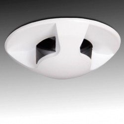 Downlight led circular 2W Ø52mm 3salida