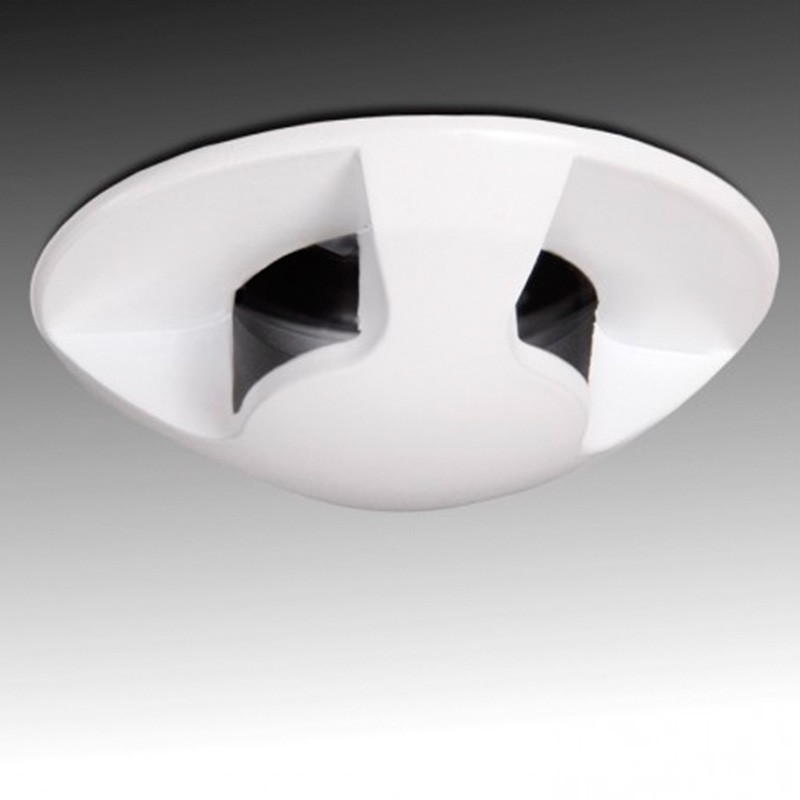 Downlight led circular 2W Ø52mm 3salida