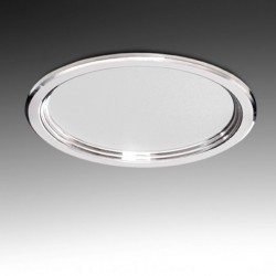 Downlight led 3W 270Lm Ø76mm