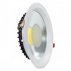 Comprar Downlight led COB circular 30W 2700Lm