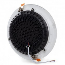 Oferta Downlight led COB circular 30W 2700Lm