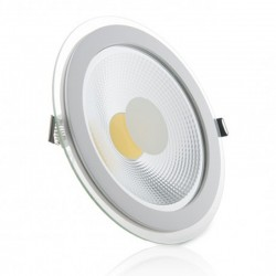 Comprar Downlight led COB circular 15W 1200Lm