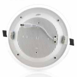 Conexión Downlight led COB circular 15W 1200Lm