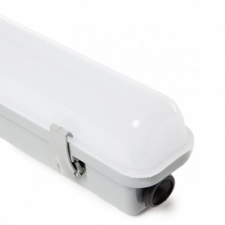 Equipo Estanco Led 20W 1200mm IP65