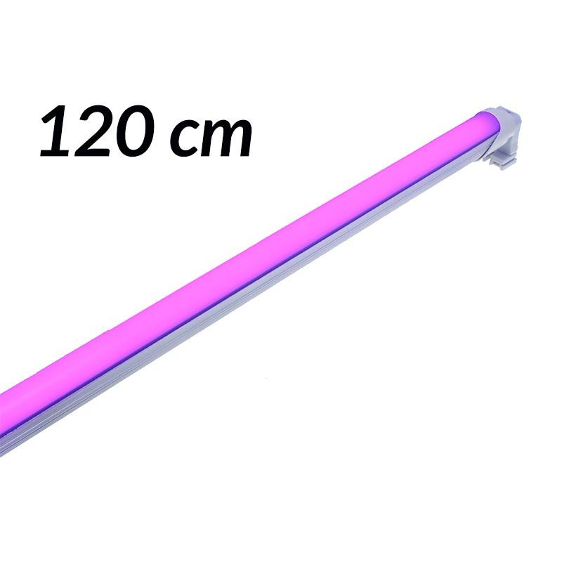 Tubo led Violeta 120cm T8