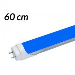 Tubo led Azul 60cm T8