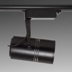 Precios Foco Carril Led 20W 2000Lm Ø118mm