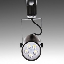 Comprar Foco Carril Led 5W 500Lm Ø70mm