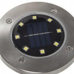 Comprar Luz Jardín tipo pincho Solar IP65