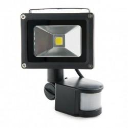 Comprar Foco con sensor de movimiento IP65 10W