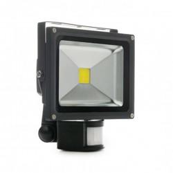 Comprar Foco con sensor de movimiento IP65 30W