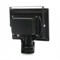 Precios Foco con sensor de movimiento IP65 30W