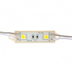 Módulo Led  SMD5050 IP65 0,48W