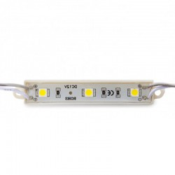 Compra Módulo Led  SMD5050 IP65 0,72W