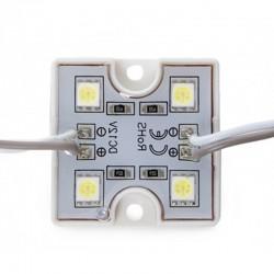 Comprar Módulo Led  SMD5050 IP65 1,44W