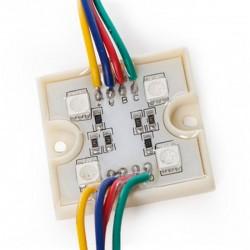Módulo Led  SMD5050 IP65 1,44W RGB