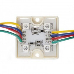 Comprar Módulo Led  SMD5050 IP65 1,44W RGB