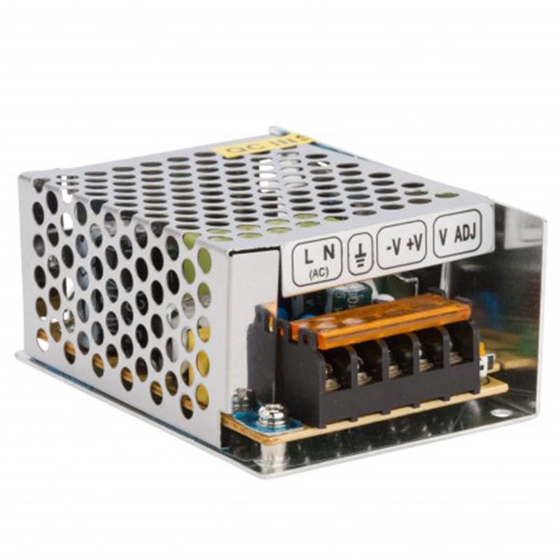 Transformador metálico 24v 35W 1,45A IP25