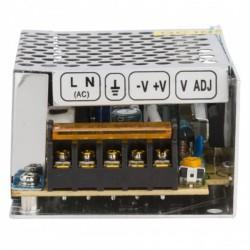 Comprar Transformador metálico 24v 35W 1,45A IP25
