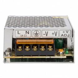 Comprar Transformador metálico 24v 60W 2,5A IP25