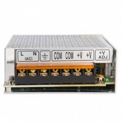 Comprar Transformador metálico 24v 100W 4,2A IP25