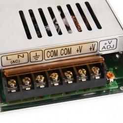 Comprar Transformador metálico 24v 250W 10,1A IP25