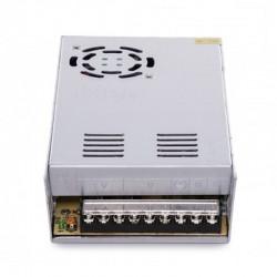 Comprar Transformador metálico 24v 400W 16,5A IP25