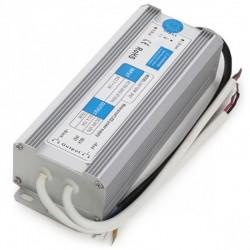 Transformador exterior 24v 150w IP65