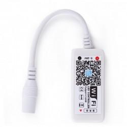 Comprar Controlador WIfi pequeño RGB 5-24v 144W