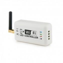 Controlador WIfi RGB 3 canales  12-24v 144-288W