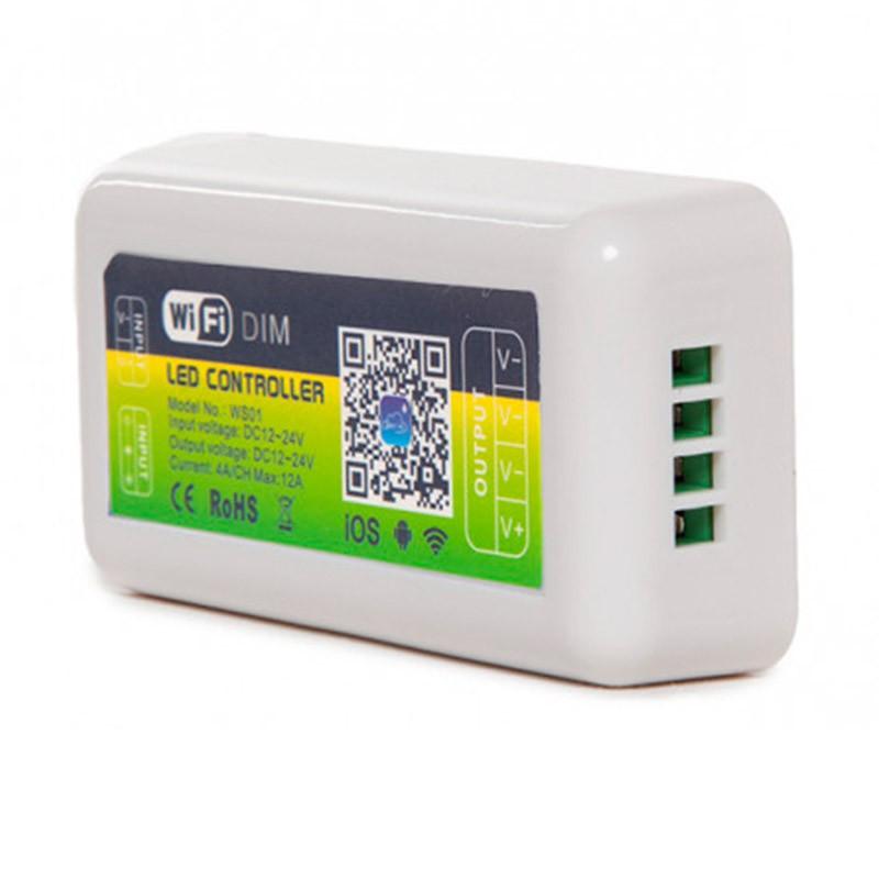 Regulador WIfi - compatible con Alexa