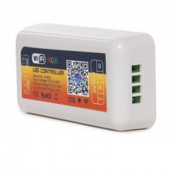 Controlador WIfi RGB - compatible con Alexa
