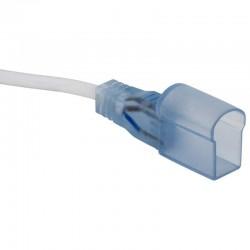 Conector Flex Neon con cable