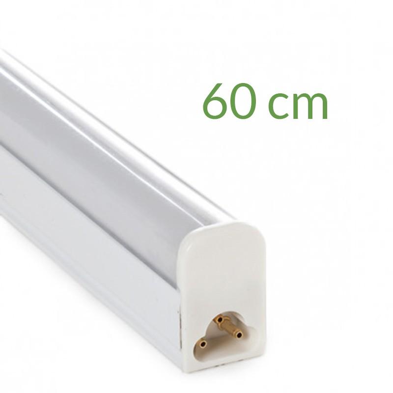 Tubo led T5 600mm 10W 850Lm