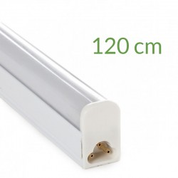 Fluorescente T5 120cm integrado 18W 1530Lm