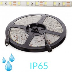 Tira 20W 12V SMD5054 IP65 60Leds/metro