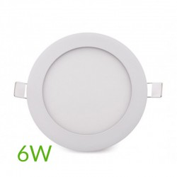 Oferta Downlight circular 120mm 6W 400Lm