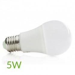 Bulb Bombilla led E-27 5W 450Lm